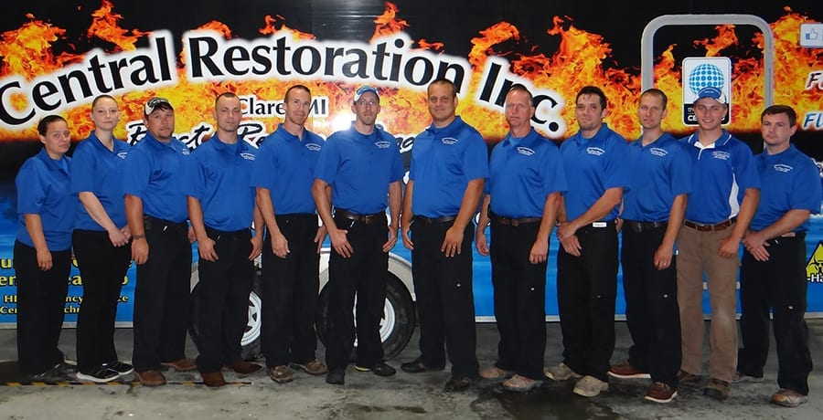 Team of Disaster Experts