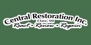 Central Restoration Logo